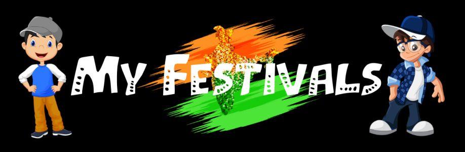 My Festivals Cover Image