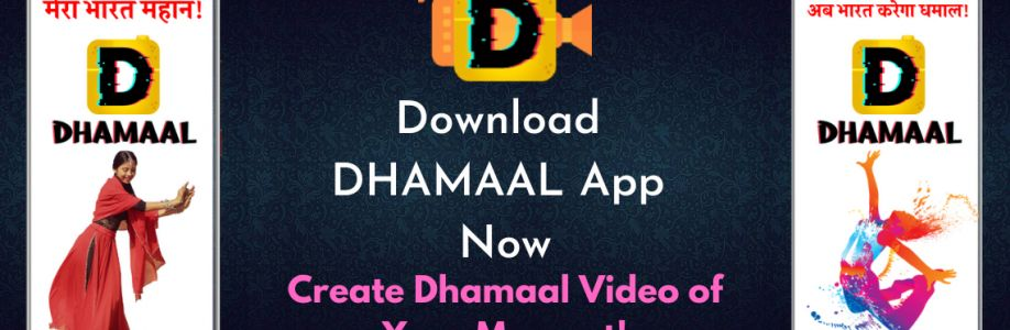 Dhamaal Cover Image
